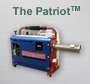 The Patriot - Thermal Fog Equipment