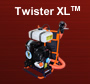 Twister XL - ULV Cold Fog Equipment